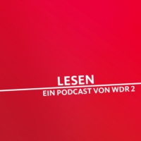 Logo of the podcast Graham Swift - Da sind wir
