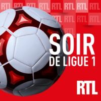 "Logo du podcast ""Soir de Ligue 1"" du vendredi 6 mars 2020"
