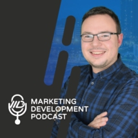 Logo du podcast MDP092 – Focusing on the Priorities in Your Business