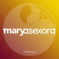 Logo of the podcast Maryasexora