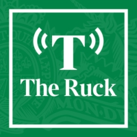 Logo of the podcast The Ruck Podcast