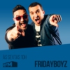 Logo of the podcast RFM - Fridayboyz