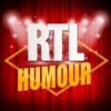 Logo of the podcast RTL Humour