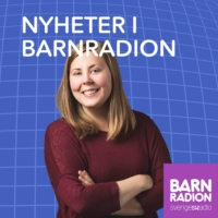Logo of the podcast Nyheter i Barnradion