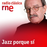 Logo of the podcast Jazz porque sí (Programa póstumo) - Gerry Mulligan (1927-1996)