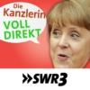 Logo du podcast SWR3 Die Kanzlerin voll direkt | SWR3