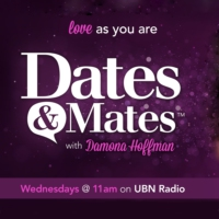 Logo du podcast Fantastic First Dates & Romance Awareness Month
