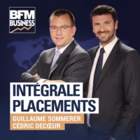 Logo of the podcast Intégrale Placements