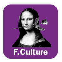 Logo of the podcast France Culture - Le RenDez-Vous