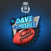 Logo of the podcast DDFP 552: Ryan Shazier on his Draft experience & Worst 5 QB situations