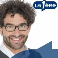 Logo du podcast Soir Première