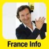 Logo du podcast franceinfo - C'est mon boulot