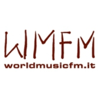 Logo du podcast World Music FM Puntata n. 409