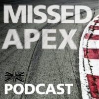 Logo of the podcast Missed Apex F1: WaffleCast Pre-Mexico