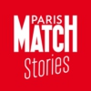 Logo of the podcast Paris Match Stories