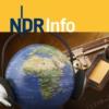 Logo of the podcast NDR Info - Zwischen Hamburg und Haiti