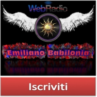 Logo of the podcast Servizi segreti carabinieri SAT roma