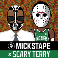 Logo of the podcast Mickstape