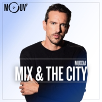 Logo of the podcast Mix & The City : Tokyo avec DJ Mouss (Ep. 04)