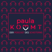 Logo of the podcast Paula KOMMT