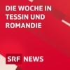 Logo of the podcast Die Woche in Tessin und Romandie