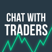 Logo du podcast Chat With Traders