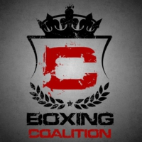 Logo of the podcast The Boxing Coalition