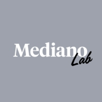Logo of the podcast Mediano Data #1 - FC Midtjylland under lup