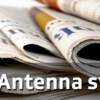 Logo of the podcast Antenna svizzera