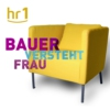 Logo of the podcast hr1 Bauer versteht Frau