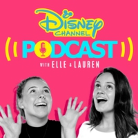 Logo of the podcast Disney Channel Podcast
