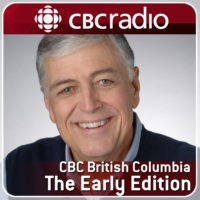 Logo of the podcast CBC Radio - The Early Edition from CBC Radio British Columbia (Highlights)