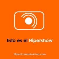 Logo du podcast HiperShow 17