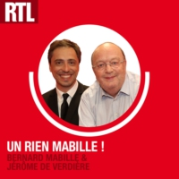 Logo of the podcast un rien mabille du 16/08/2015