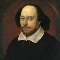 Logo of the podcast Shakespeare