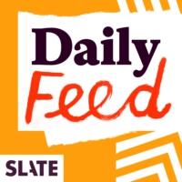 Logo du podcast Slate Daily Feed