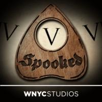 Logo du podcast Snap Judgment Presents: Spooked