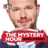 Logo of the podcast James O'Brien's Mystery Hour