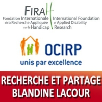 Logo of the podcast FIRAH: Fondation Internationale de Recherche Appliquée sur le Handicap