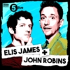 Logo du podcast Elis James and John Robins