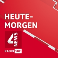 Logo of the podcast HeuteMorgen - 19.11.2016
