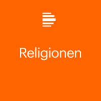 Logo of the podcast Religionen (04.11.2018): Umgang mit Tod und Jenseits