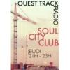 Logo of the podcast Soul City Club Radio Show