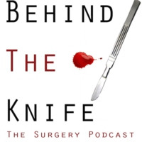 Logo of the podcast Pediatric Surgery Week #1: The Father of Fetal Surgery