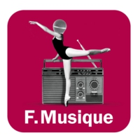 Logo of the podcast Danse contemporaine