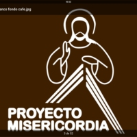 Logo of the podcast Proyecto Misericordia