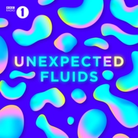 Logo of the podcast Unexpected Fluids
