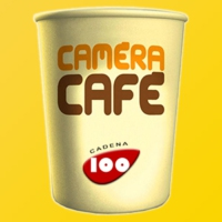 Logo du podcast Cadena 100 - CAMERA CAFÉ