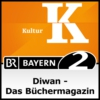 Logo of the podcast Diwan - Das Büchermagazin - Bayern 2