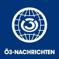 Logo of the podcast Ö3 Nachrichten-Podcast